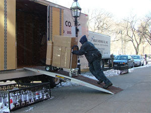 boston moving company